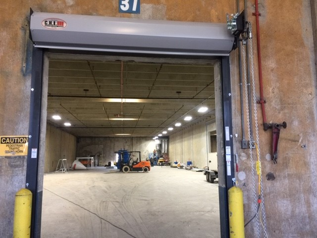 South Carolina overhead door company Upstate Door Co