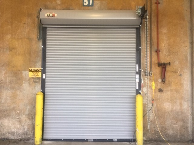 South Carolina garage door company Upstate Door Co