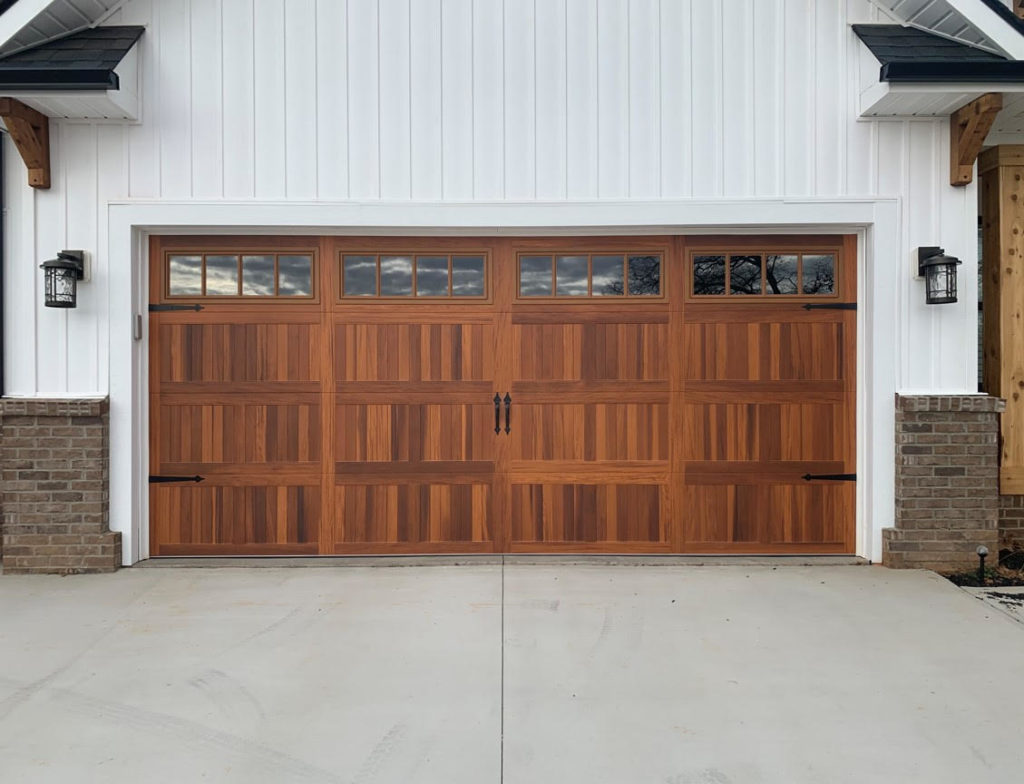 cool garage door