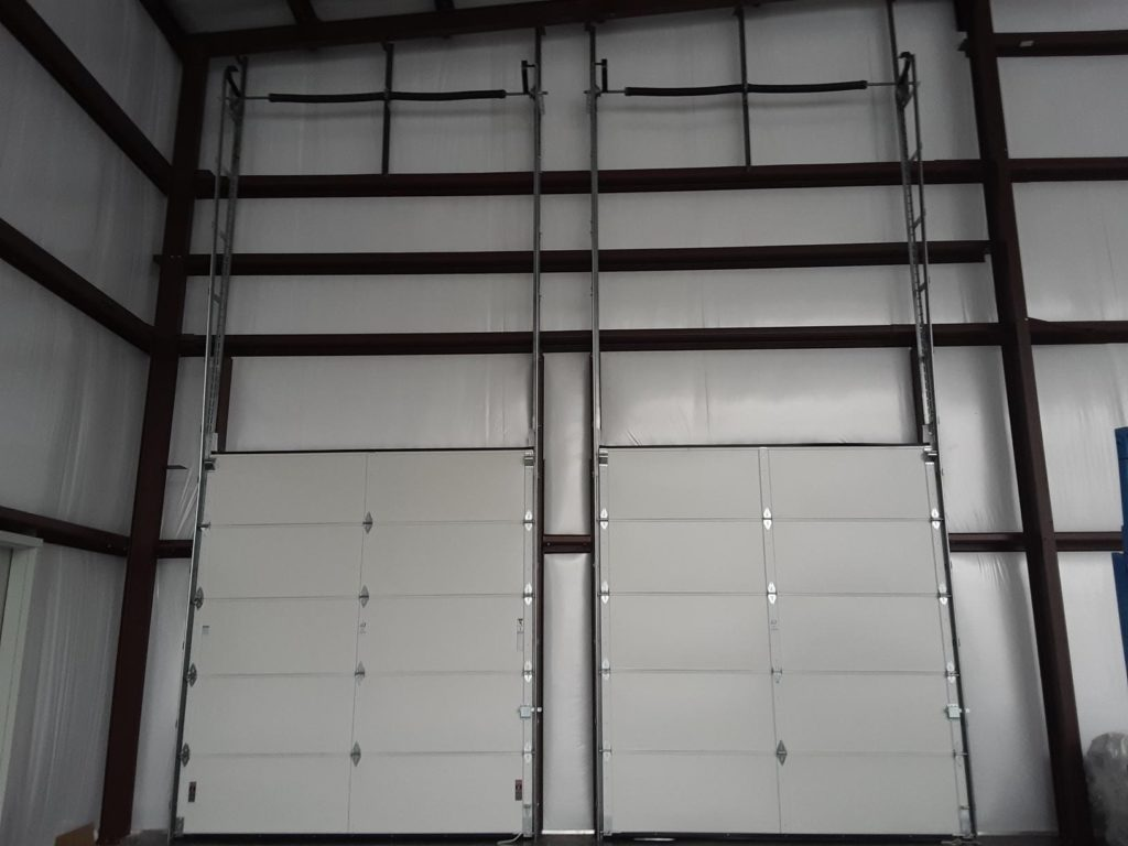 Piedmont and Greenville Garage Door Company Upstate Door Co photo of docks
